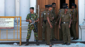 Sri Lanka bombing crackdown: 3 police killed in raid, several suspects in custody