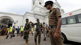 Extremist cleric with possible ties to ISIS accused of masterminding Sri Lanka bombings