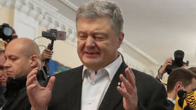 Poroshenko out, Zelensky in: West backed the wrong man in Ukraine & now it's payback time