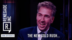 The new gold rush…