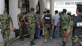 Sri Lankan police find 87 bomb detonators at Colombo's main bus station – spokesperson