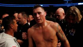 UFC star Darren Till ordered to pay damages and compensation following Tenerife 'taxi theft'