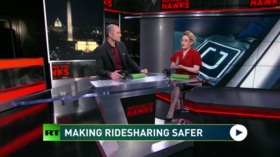 Deadly 'Uber' Ride: Safety Becoming an Issue in Ride Sharing