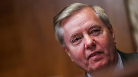 Graham goads Dems to proceed with Trump's impeachment, as Pelosi urges caution