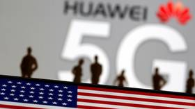 Huawei has long been ready for US ban & won't bow to pressure, CEO says