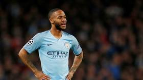 'Not good enough': Raheem Sterling hits out at football chiefs for failing to combat racism