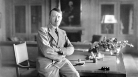 FBI searched for Hitler after his supposed death, declassified documents reveal