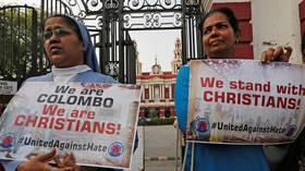 WaPo headline linking anger at Sri Lanka terrorist attacks to 'far right' draws Twitter's ire