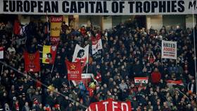 Man Utd v Man City: The derby one set of fans might not want to win