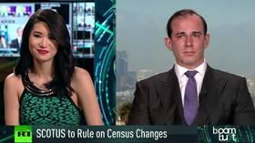 Clamoring over census controversy