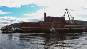 Critical success: 10-month trial of Russia's floating nuclear power plant reactor complete