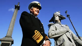 'Political correctness gone mad': Lord Admiral slams maritime museum for gender-neutral ships