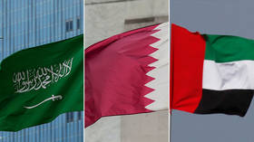 Saudi Arabia, Qatar & UAE owe their existence to Iran – Rouhani