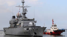 French ship 'illegally' enters Chinese waters, gets warned off – MoD