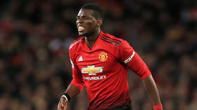 'F***ing insanity!' Paul Pogba's 'shock' inclusion in PFA Team of the Year splits fans