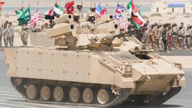 UK slams Saudi beheadings, but arms sales for Riyadh's Yemen war still go on