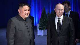 Russia suddenly incapable of 'meddling' in North Korea, according to US mainstream media