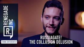 Russiagate: The collusion delusion