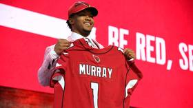NFL Draft 2019: Kyler Murray goes to Arizona as Josh Rosen contemplates his future