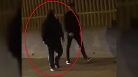 Police release CCTV footage of suspects in journalist Lyra McKee murder case (VIDEO)