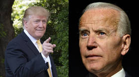 Biden and Trump clash on age and Trump's 'fine people' Charlottesville comments
