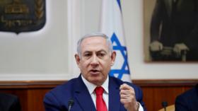 Netanyahu calls summit on 'upsurge' in anti-Semitic attacks worldwide after California shooting