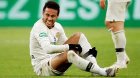 'Firmino, Salah, Mane, they score and score and score' – Jose Mourinho on Barca v Liverpool (VIDEO)