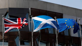 Brexit sees surge in support for Scottish independence