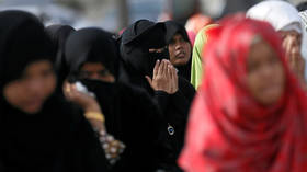 Sri Lanka bans all face coverings, including Muslim veil, to facilitate terrorist identification