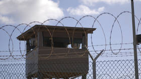 Guantanamo prison chief sacked 'due to loss of confidence,' 1.5 months before his term's end