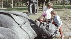 Students campaign for removal of campus monument to 'father' of Soviet KGB