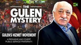 The Gulen Mystery. Gulen's Hizmet Movement