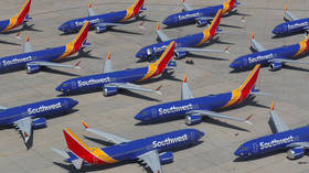 Safety optional? Boeing told Southwest 737 MAX alert feature NOT ON by default after Indonesia crash