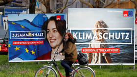 Almost half of Germans do not know top national candidates for EU parliament