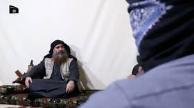 ISIS leader Baghdadi surfaces in video for first time since 2014