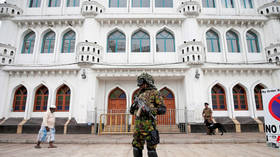 Fear in Sri Lanka Muslim communities after Easter bombings