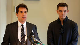 Sex-scandal hoaxer Jacob Wohl accused of trying to smear presidential candidate Pete Buttigieg