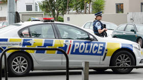 Man arrested, suspected explosives and ammo seized in Christchurch suburb, NZ