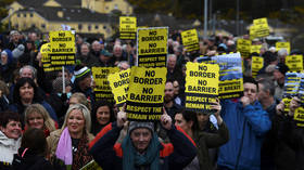 Hypocrites for Ireland: The border that should never have been drawn