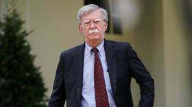 Bolton calls for 'regime change' in Venezuela soon