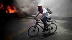 US interference could lead to 'collapse' in Venezuela – Russian Foreign Ministry's spokeswoman