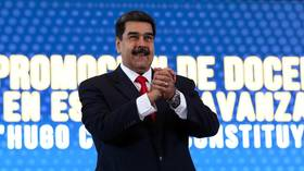 Fire up the plane! Pompeo tells Maduro to flee Venezuela via CNN