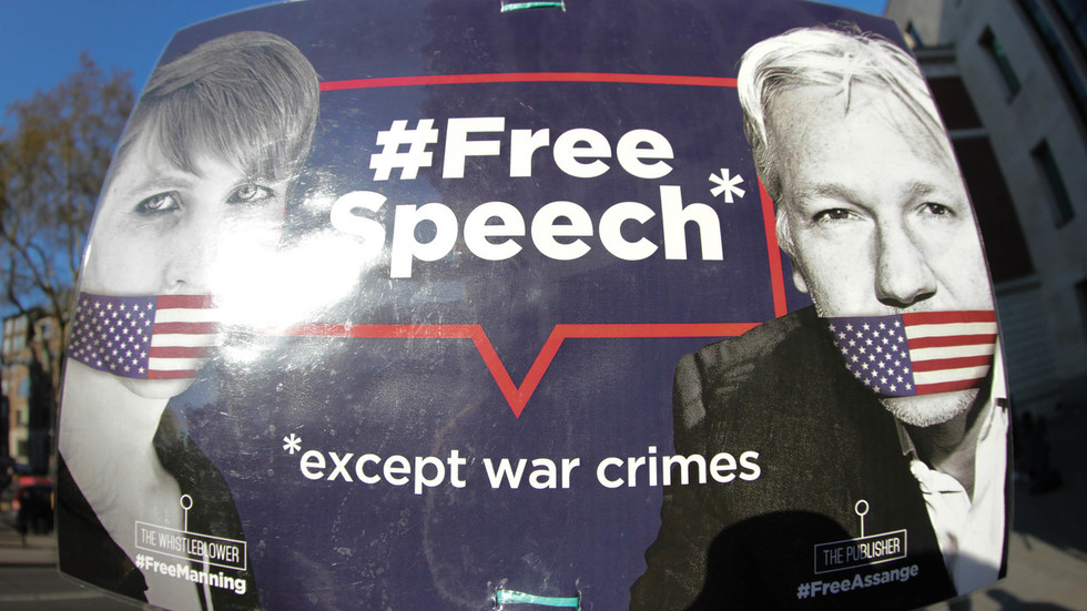 Julian Assange extradition to US case adjourned until May 30