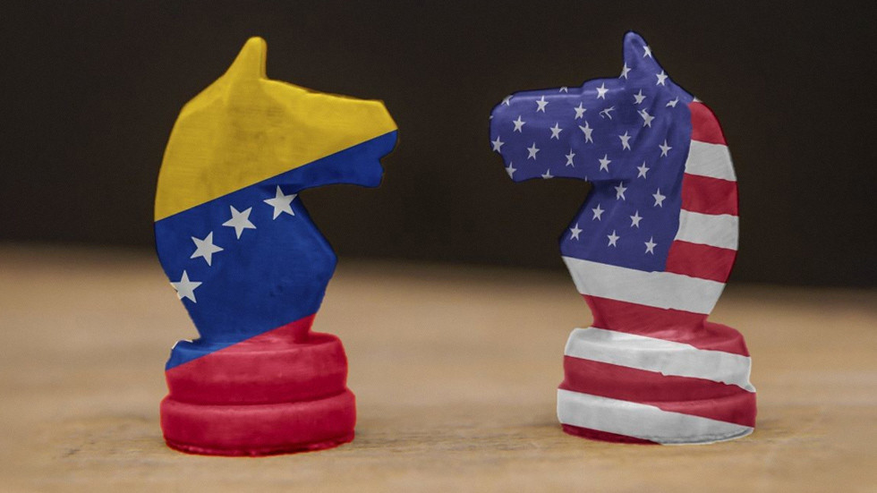 Caracas hopes to skirt US sanctions via financial cooperation with Russia & China