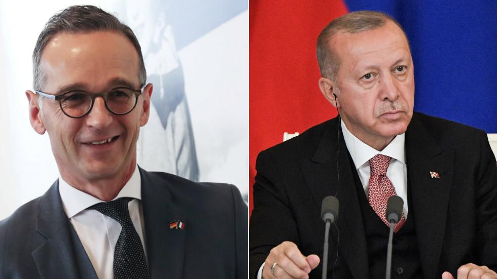 'Incomprehensible': German FM decries Istanbul election re-run in latest escalation with Ankara