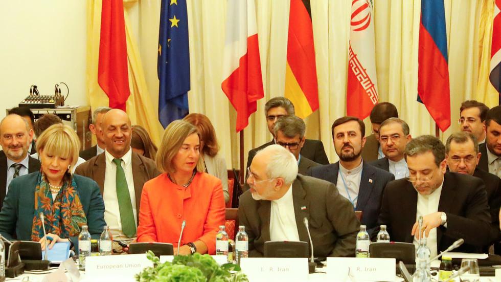 Iranian demarche gives Europe chance to show backbone – Russian senator