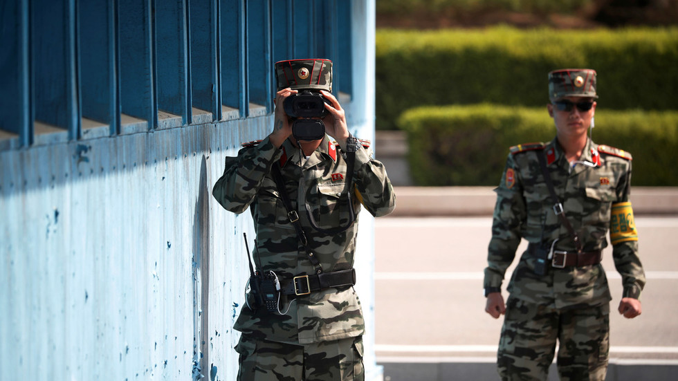 N. Korea fires unidentified projectile – S. Korean military