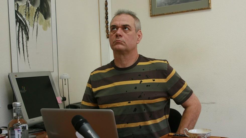 Hapless Russia-watchers canonize journalist Dorenko as 'mysteriously killed' Putin critic