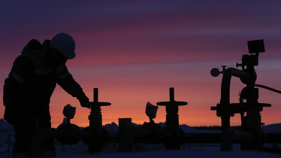 Ukraine resumes oil transit to European consumers via Druzhba pipeline