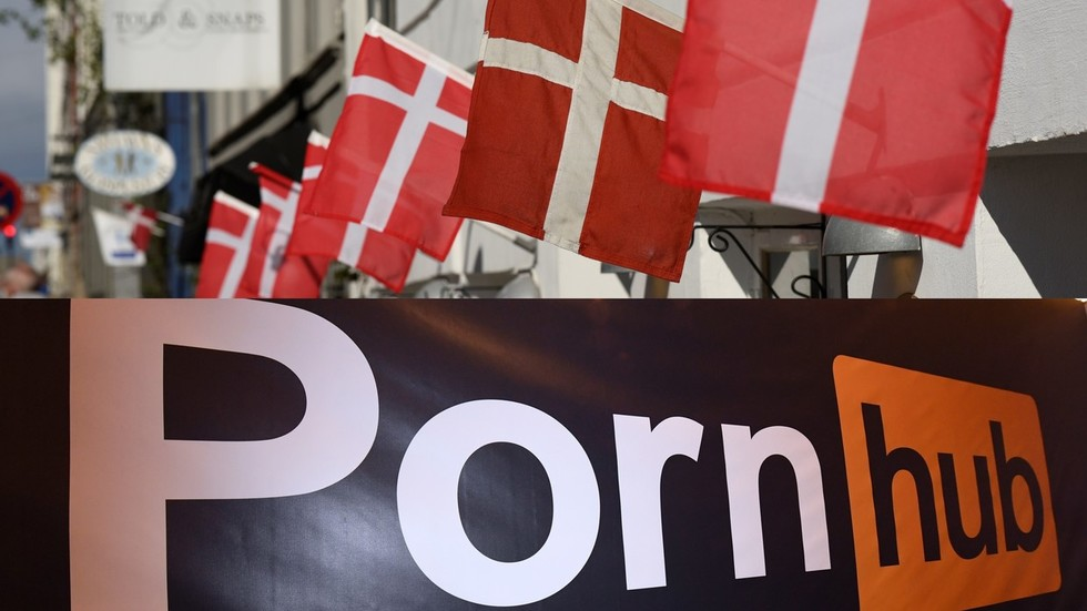 'We must be where Danes are': Danish MP reaches out to voters on Pornhub